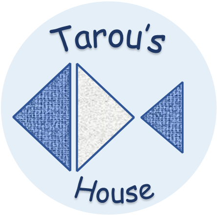 一棟貸の民泊施設 Tarou's House